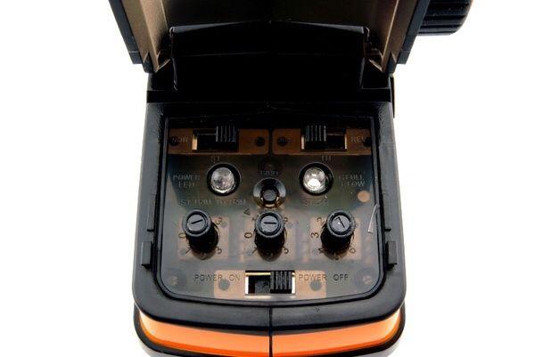 Аппаратура управления 2-канальная FlySky FS-GT2 2.4GHz Радушное - изображение 3