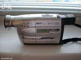 Продам видеокамеру Panasonic nv-rz9