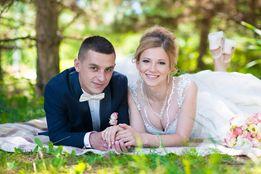 Фото+Видео на свадьбу.Не дорого