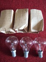 Лампочки E14 для люстр светильников 40Вт