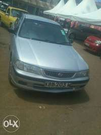 A clean Nissan B15 for sale 0