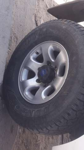 Rims for sale bakkie mags