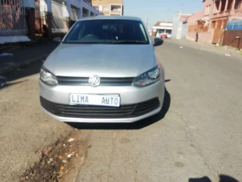 polo vivo 1.4 hatchback 0