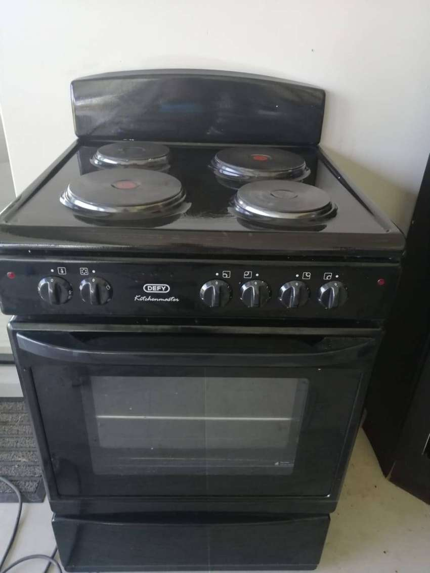 Defy stove & oven unit for sale