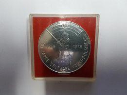 DDR/NRD policyjny medal okolicznościowy
