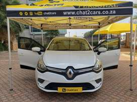 2018 Renault Clio for Sale in Sandton