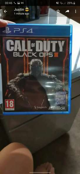 CALL OF DUTY BLACK OPS 3-R-300