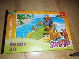 Puzzle 30 Scooby-Doo