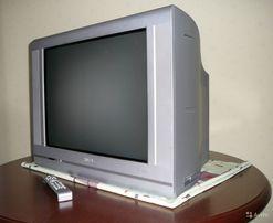Телевизор Philips Cineos 29PT/9020 -12
