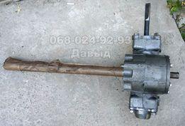 Рулевая колонка (Т-40 Д-144 ГУР) МТЗ ЮМЗ Т-150 Д-240,65 Гидроусилитель
