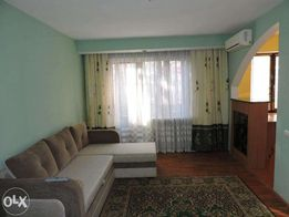Современная 3-х комн. квартира в центре Чернигова, 6 спальных мест
