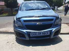 Chevrolet Utility 1.4ltrs(Spare key is there)