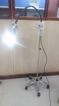 Examination lamp on offer. 0