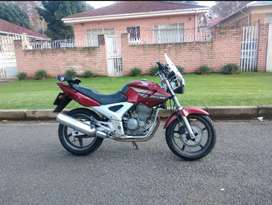 Bike still fresh and moving perfect, all running well and update.