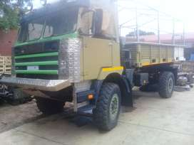 SAMIL 20 4x4 Truck for sale