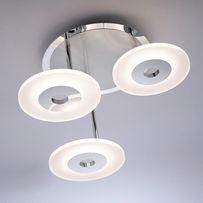 Nowoczesna lampa sufitowa LED ściemniacz Paul Neuhaus ADALI 6446-55
