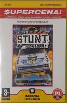 Gra Super Stunt Spectacular