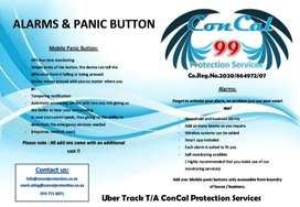 ConCal Protection Services
