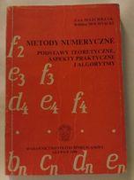 Metody Numeryczne Książka