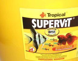100g = 12 zł Pokarm Tropical Super-Vit na wagę Białystok