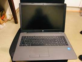 HP Laptop Brand New,