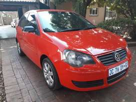 2006 vw polo classic 1.6 for sale