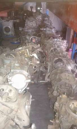 Car parts and accessorys