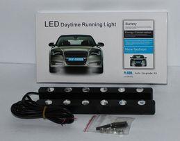 Дневные ходовые огни (DRL) LED HY-6