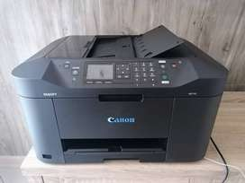 CANON MB2140 PRINTER