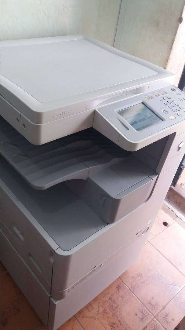 Canon Image Runner Printer 2520 0