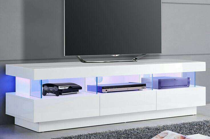 LED TV Stand 0