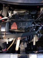 Silnik microcar ligier ambra FOCS lombardini diesel LDW 502M3 505cm3