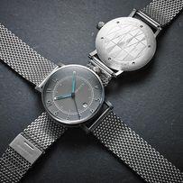 ремешок браслет для часов Casio,Vostok,Orient Миланский Mesh на Tissot