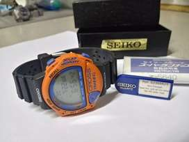 New Old Stock Seiko Sports.