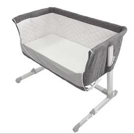 Bedside Co sleeper Cot