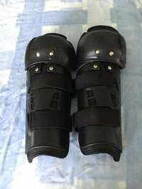 Image of Thor Knee Guards