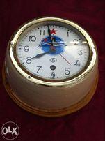 Продам корабельные часы