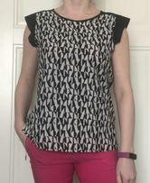 Bluzka Dorothy Perkins r. 38 (nie Zara, Versace, Next, Asos, New Look)