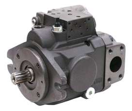 HYDRAULIC PUMPS REPAIR AND SERVICE