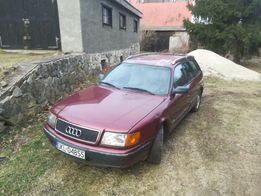 Sprzedam Audi 100 C4 2.5tdi na czesci
