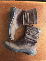 Сапоги, ботинки, полусапожки Wolky. Размер 38