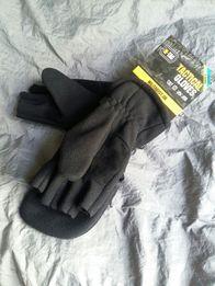 Варіжки рукавиці варежки перчатки рукавицы безпалые без пальців тактик