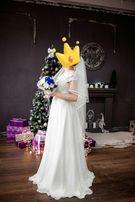Продам платье ( можно как вечернее, выпускное, свадебное)