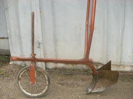 інструмент огородника