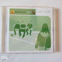 CD Coca-Cola / MTV * Gorąca piątka HIP-HOP RAP Składanka O.S.T.R. 2003