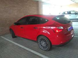 Ford Focus 5dr