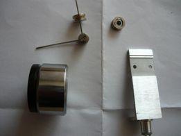 ciężarek przeciwwaga headshel antystating gramofon adam gs 420 gs424