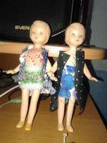 Кукла игрушка СССР 15 см