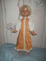 Ворошиловградская кукла паричковая 60 см. Анастасия