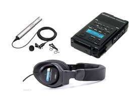 Sound Recorder/Portable